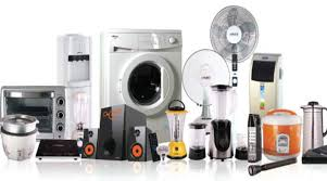 choosing the home appliance